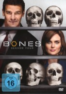 """Bones"" - German DVD movie cover (xs thumbnail)"