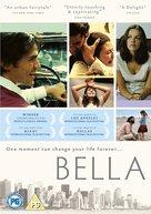 Bella - British DVD movie cover (xs thumbnail)