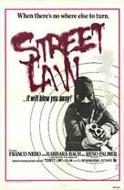 Il cittadino si ribella - Movie Poster (xs thumbnail)