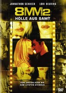 8MM 2 - German Movie Cover (xs thumbnail)