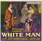 White Man - Movie Poster (xs thumbnail)