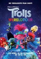 Trolls World Tour - Dutch Movie Poster (xs thumbnail)