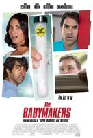 The Babymakers - Canadian Movie Poster (xs thumbnail)