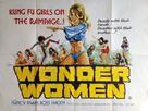 Wonder Women - Movie Poster (xs thumbnail)