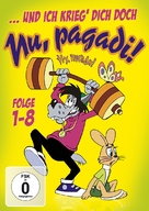 """Nu, pogodi!"" - German Movie Cover (xs thumbnail)"