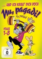 """Nu, pogodi!"" - German Movie Cover (xs thumbnail)"