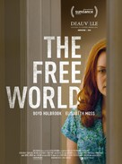 The Free World - French Movie Poster (xs thumbnail)
