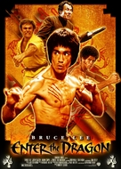 Enter The Dragon - Movie Poster (xs thumbnail)