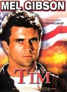Tim - French DVD cover (xs thumbnail)