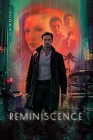 Reminiscence - Movie Cover (xs thumbnail)