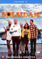 """Solsidan"" - Swedish DVD movie cover (xs thumbnail)"