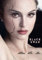 Black Swan - French Movie Poster (xs thumbnail)