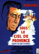 Era di venerdì 17 - French Movie Poster (xs thumbnail)