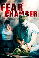 Fear Chamber - DVD cover (xs thumbnail)