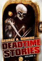 Deadtime Stories - DVD cover (xs thumbnail)