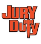 Jury Duty - Logo (xs thumbnail)