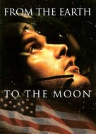 """From the Earth to the Moon"" - DVD cover (xs thumbnail)"