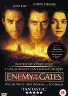 Enemy at the Gates - British Movie Cover (xs thumbnail)