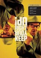 Soigne ta droite - DVD cover (xs thumbnail)