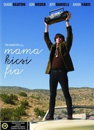 Mama's Boy - Hungarian Movie Cover (xs thumbnail)