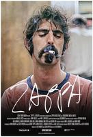 Zappa - Movie Poster (xs thumbnail)