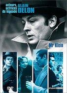 Monsieur Klein - French Movie Cover (xs thumbnail)