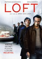 Loft - French Movie Cover (xs thumbnail)