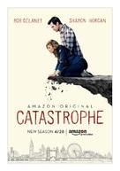 """Catastrophe"" - Movie Poster (xs thumbnail)"
