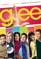 """Glee"" - DVD cover (xs thumbnail)"