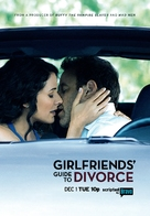 """Girlfriends' Guide to Divorce"" - Movie Poster (xs thumbnail)"