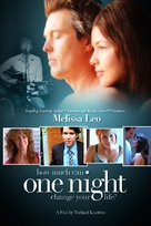 One Night - DVD movie cover (xs thumbnail)