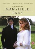 Mansfield Park - Danish DVD cover (xs thumbnail)