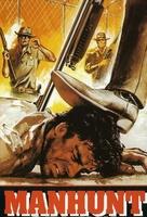 Cane arrabbiato - British DVD movie cover (xs thumbnail)