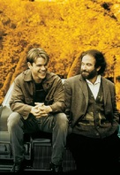 Good Will Hunting - Key art (xs thumbnail)
