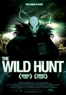 The Wild Hunt - Movie Poster (xs thumbnail)