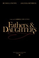 Fathers and Daughters - Logo (xs thumbnail)