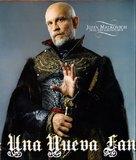 Eragon - Spanish Movie Poster (xs thumbnail)