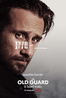 The Old Guard - Thai Movie Poster (xs thumbnail)