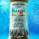 The SpongeBob Movie: Sponge on the Run - Movie Poster (xs thumbnail)
