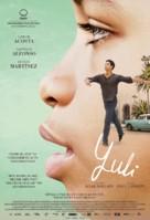 Yuli - Turkish Movie Poster (xs thumbnail)
