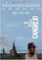 El vuelco del cangrejo - Colombian Movie Poster (xs thumbnail)