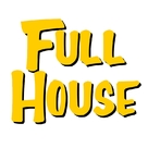 """Full House"" - Logo (xs thumbnail)"