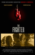The Fighter - Movie Poster (xs thumbnail)