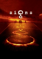 Signs - DVD movie cover (xs thumbnail)