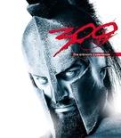 300 - Blu-Ray movie cover (xs thumbnail)
