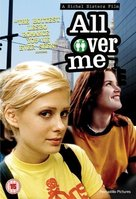 All Over Me - British Movie Cover (xs thumbnail)