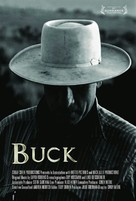 Buck - Movie Poster (xs thumbnail)