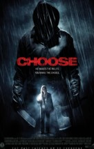 Choose - Movie Poster (xs thumbnail)