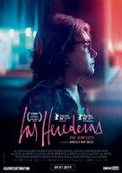 Las herederas - Belgian Movie Poster (xs thumbnail)