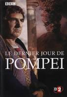 Pompeii: The Last Day - French DVD cover (xs thumbnail)